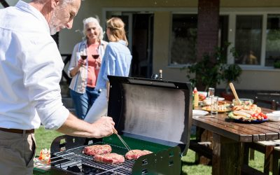 Five Grill Safety Tips for Perfect Summer Grilling